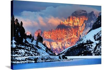 Monte Civetta Dolomites Italy