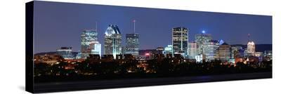 Montreal River Panorama atDusk