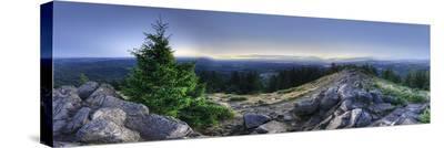 Mount Pisgah Eugene Oregon USA