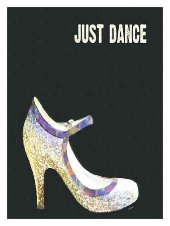 Just Dance (Shoe)