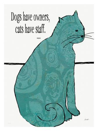 Dogs Have Owners