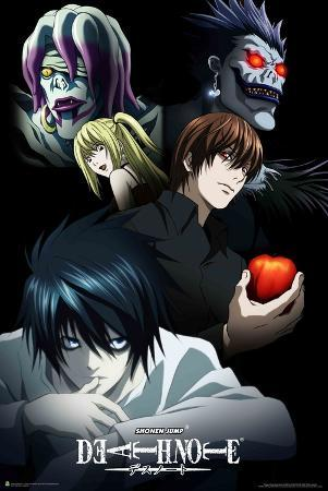 Deathnote - Characters