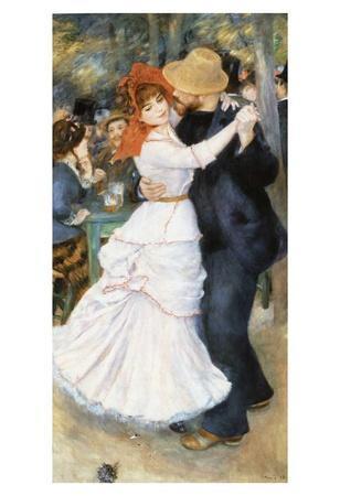 Danse à Bougival