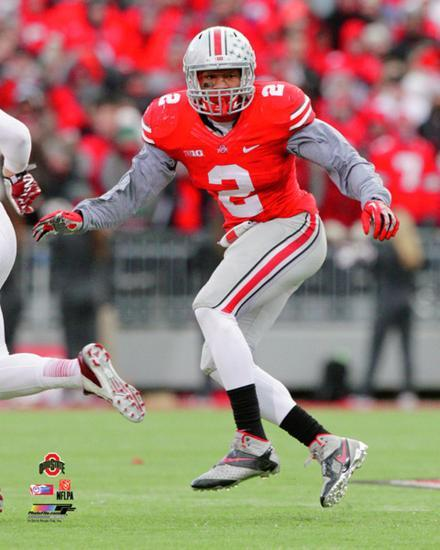82f9d0a04 Ryan Shazier Ohio State University Buckeyes 2013 Action Photo at  AllPosters.com