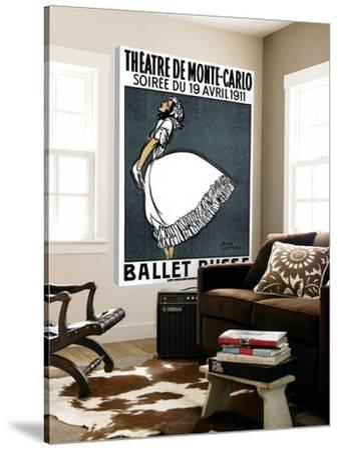 Ballet Russe II