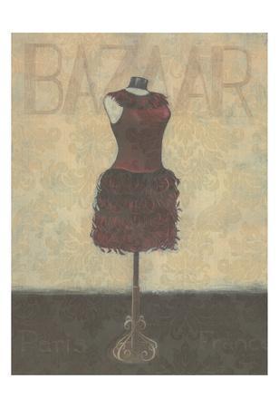 For The Bazaar