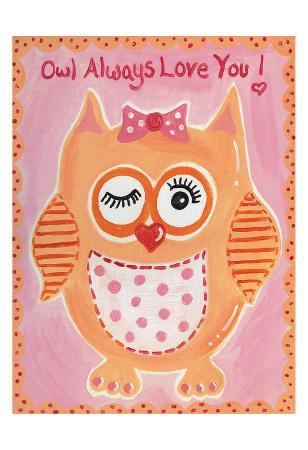 Owl Always