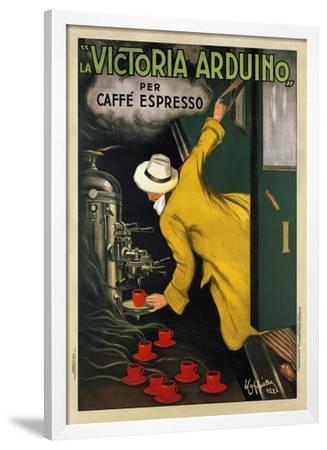 Victoria Arduino, 1922