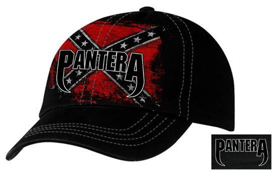 b8eb6d6a52181 Pantera - Confederate Hat Hat at AllPosters.com