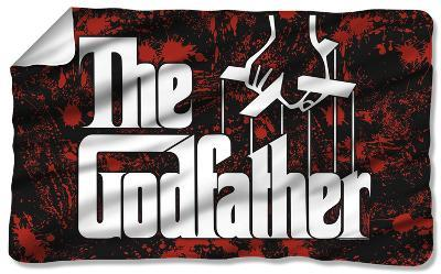 Godfather - Logo Fleece Blanket