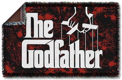 Godfather - Logo Woven Throw
