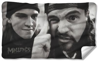 Mallrats - Force Fleece Blanket