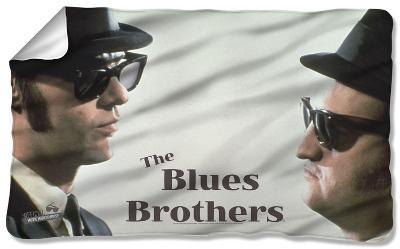 Blues Brothers - Brothers Fleece Blanket