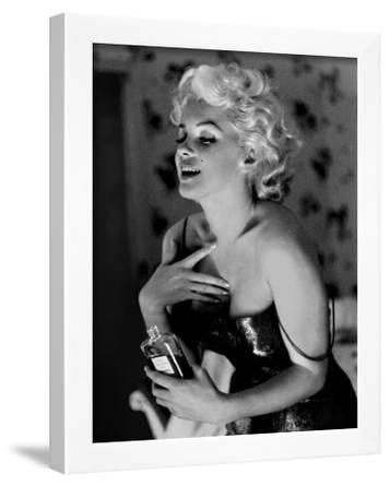 Marilyn Monroe, Chanel No.5