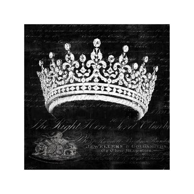 Her Majesty's Jewels I