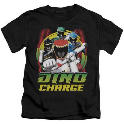 Juvenile: Power Rangers - Dino Lightning
