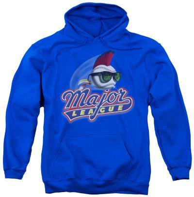 Hoodie: Major League - Title