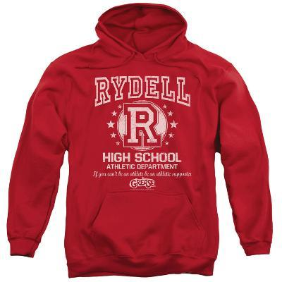Hoodie: Grease - Rydell High