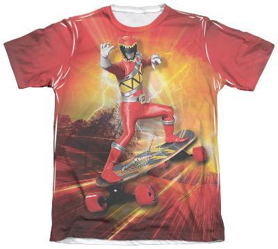 Power Rangers - Skater