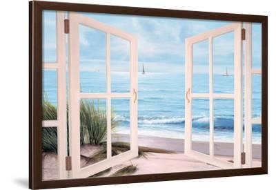 Sandpiper Beach Door