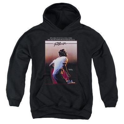 Youth Hoodie: Footloose - Poster