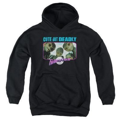 Youth Hoodie: Galaxy Quest - Cute But Deadly