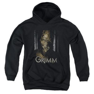 Youth Hoodie: Grimm - Chompers