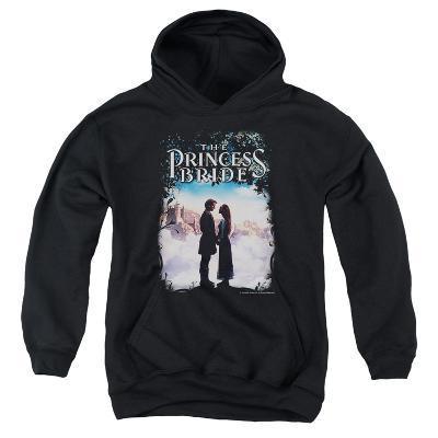 Youth Hoodie: Princess Bride - Storybook Love