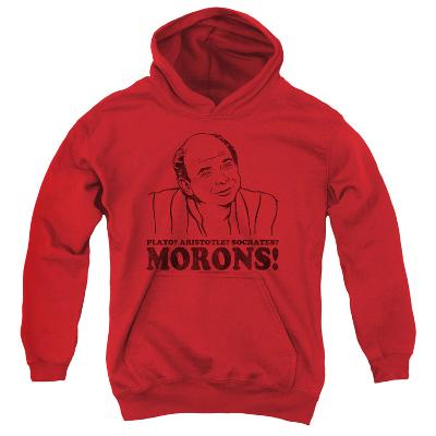 Youth Hoodie: Princess Bride - Morons