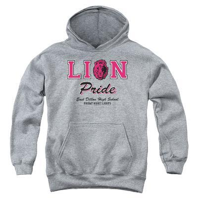 Youth Hoodie: Friday Night Lights - Lions Pride