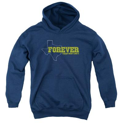 Youth Hoodie: Friday Night Lights - Texas Forever