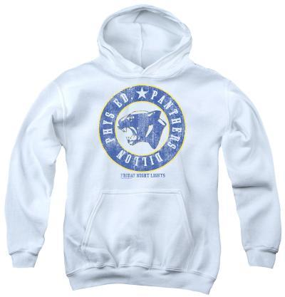 Youth Hoodie: Friday Night Lights - Phys Ed