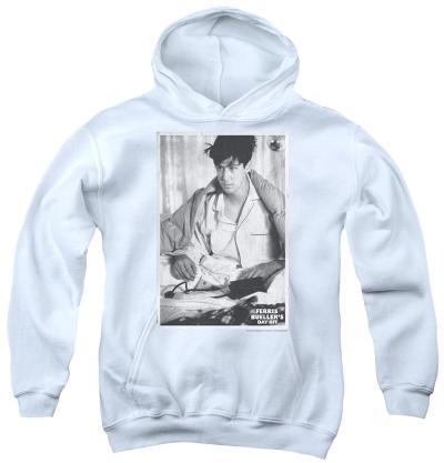 Youth Hoodie: Ferris Bueller - Cameron