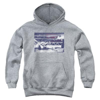 Youth Hoodie: Rocky - American Will