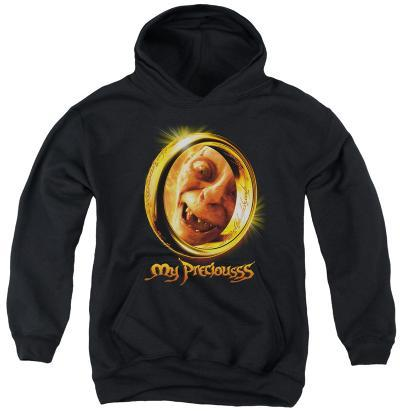 Youth Hoodie: Lord of the Rings - My PRecreationious