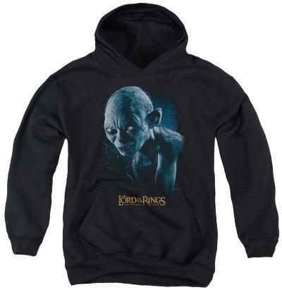 Youth Hoodie: Lord of the Rings - Sneaking