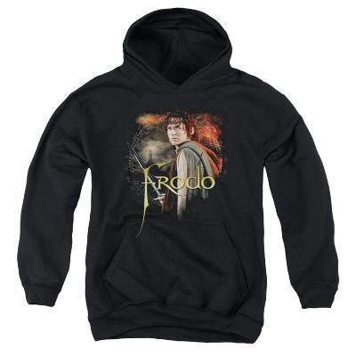 Youth Hoodie: Lord of the Rings - Frodo
