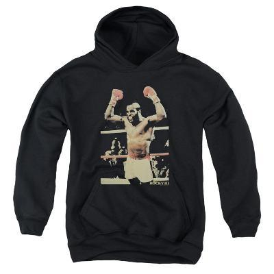 Youth Hoodie: Rocky - Clubber