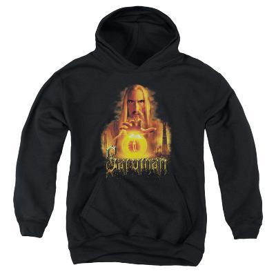 Youth Hoodie: Lord of the Rings - Saruman
