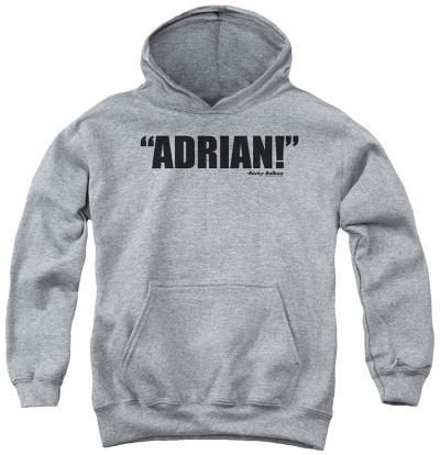 Youth Hoodie: Rocky - Adrian