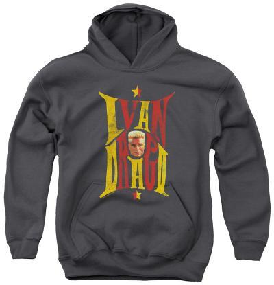 Youth Hoodie: Rocky - Ivan