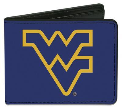 West Virginia Logo Wallet