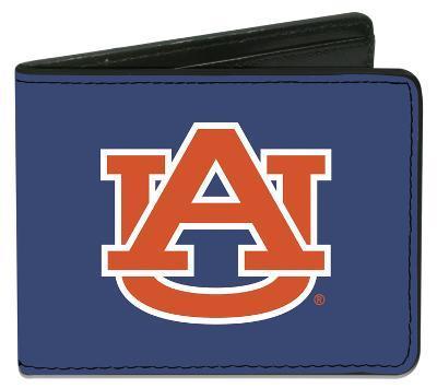 Auburn Tigers Wallet