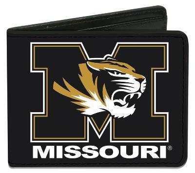 Missouri Tigers Wallet