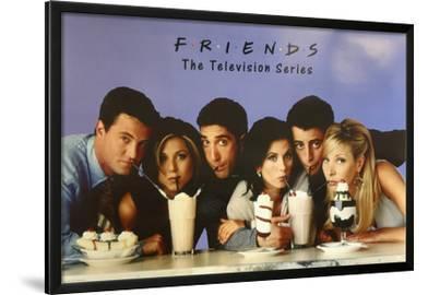 Friends - Milkshake