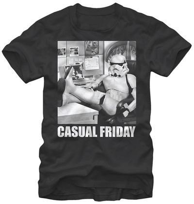 Star Wars - Casual Day