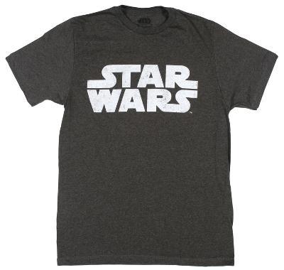 Star Wars - Simplest Logo