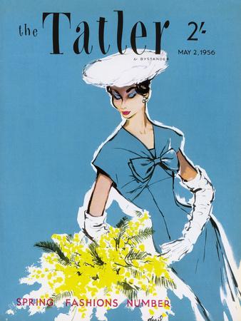 The Tatler, May 1956