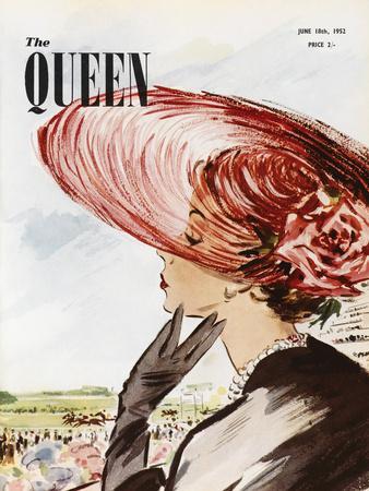 The Queen, June 1952