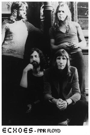 Pink Floyd- Echoes